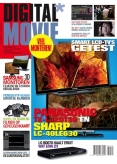 Digital Movie 10, iOS & Android  magazine