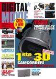 Digital Movie 11, iOS & Android  magazine