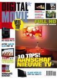 Digital Movie 12, iOS & Android  magazine