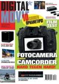 Digital Movie 7, iOS & Android  magazine