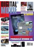 Digital Movie 4, iOS & Android  magazine