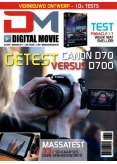 Digital Movie 1, iOS & Android  magazine
