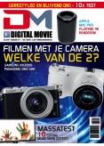 Digital Movie 2, iOS & Android  magazine