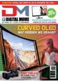 Digital Movie 3, iOS & Android  magazine