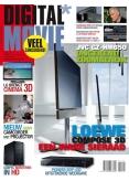 Digital Movie 6, iOS & Android  magazine