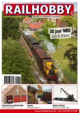 Railhobby 386, iOS, Android & Windows 10 magazine