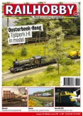 Railhobby 389, iOS & Android  magazine