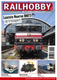 Railhobby 390, iOS, Android & Windows 10 magazine