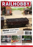 Railhobby 392, iOS & Android  magazine
