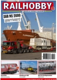 Railhobby 394, iOS, Android & Windows 10 magazine