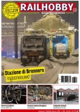 Railhobby 396, iOS & Android  magazine