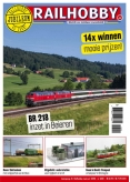 Railhobby 400, iOS, Android & Windows 10 magazine