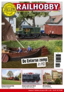 Railhobby 402, iOS, Android & Windows 10 magazine