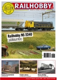 Railhobby 403, iOS & Android  magazine