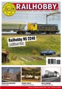 Railhobby 403, iOS, Android & Windows 10 magazine