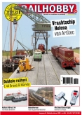 Railhobby 404, iOS, Android & Windows 10 magazine
