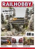 Railhobby 408, iOS & Android  magazine