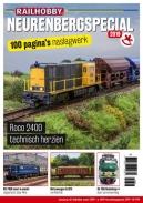 Railhobby 409, iOS & Android  magazine