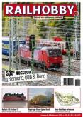 Railhobby 410, iOS & Android  magazine