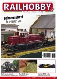 Railhobby 412, iOS & Android  magazine