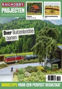Railhobby 413, iOS & Android  magazine
