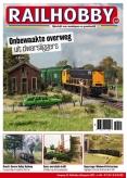 Railhobby 414, iOS & Android  magazine