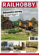 Railhobby 414, iOS & Android  magazine