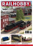 Railhobby 415, iOS & Android  magazine