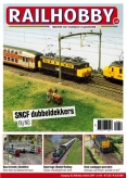 Railhobby 416, iOS & Android  magazine