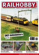 Railhobby 416, iOS & Android  magazine