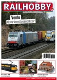 Railhobby 417, iOS & Android  magazine