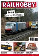 Railhobby 417, iOS & Android  magazine
