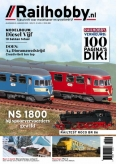 Railhobby 419, iOS & Android  magazine