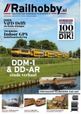 Railhobby 420, iOS & Android  magazine