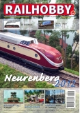 Railhobby 3, iOS & Android  magazine