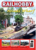 Railhobby 11, iOS & Android  magazine
