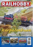 Railhobby 12, iOS & Android  magazine