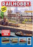 Railhobby 3, iOS & Android  magazine