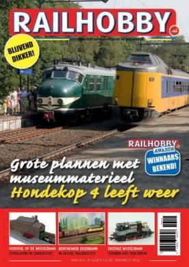 Railhobby 4, iOS, Android & Windows 10 magazine