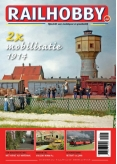 Railhobby 7, iOS & Android  magazine