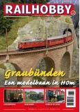 Railhobby 9, iOS, Android & Windows 10 magazine