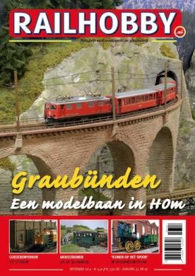 Railhobby 9, iOS, Android & Windows 10 magazine