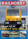 Railhobby 10, iOS & Android  magazine