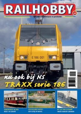 Railhobby 10, iOS, Android & Windows 10 magazine