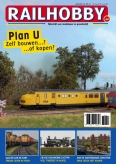 Railhobby 8, iOS & Android  magazine