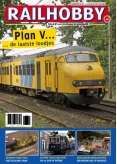 Railhobby 373, iOS & Android  magazine