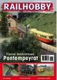 Railhobby 375, iOS & Android  magazine
