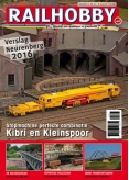 Railhobby 377, iOS & Android  magazine