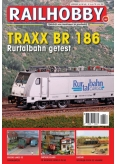 Railhobby 380, iOS & Android  magazine