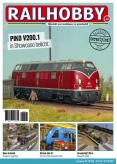 Railhobby 382, iOS & Android  magazine